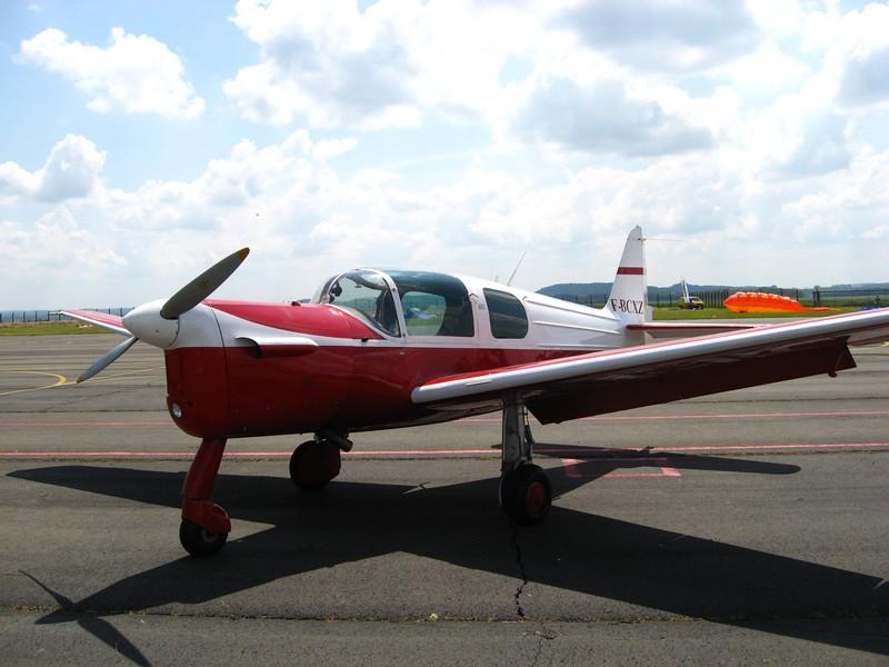 Nord 1203 Norécrin F-BCXZ 0003