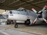 Le Lockheed Neptune de l'ANAMAN.