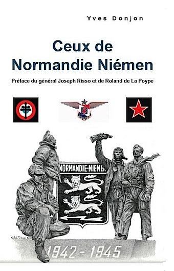 Ceux de Normandie Niemen s
