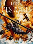 Le Vol des Anges T4
