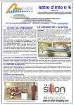 Lettre d'Informations 6 Aéroscope
