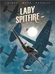 Lady SPitfire T3