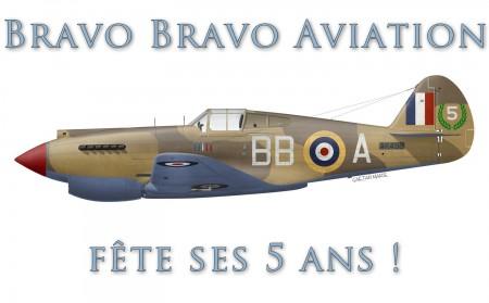 BBA 5 ans - Fr