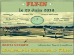 Fly in Foug'Air 2014