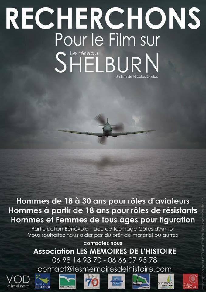 Réseau Shelburn