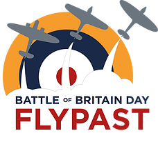 Battle of Britain Day Memorial Flypast