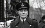Air Commodore John Mitchell