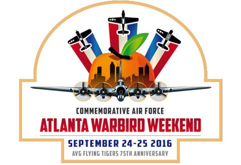 Atlanta-Warbird-Weekend