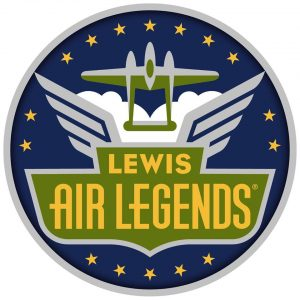 Lewis Air Legends - http://www.lewisairlegends.com/