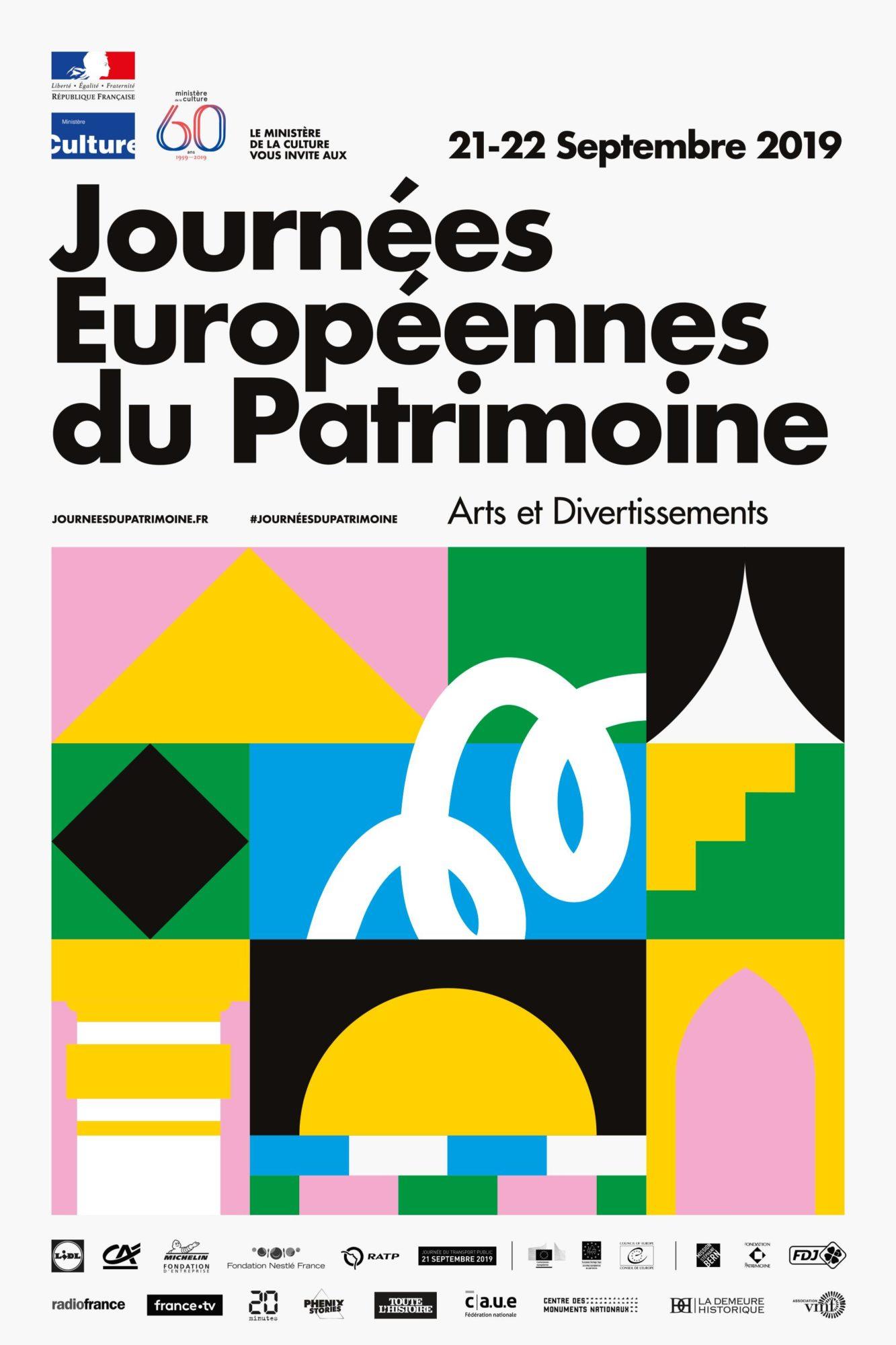 Musée de l'Air et de l'Espace - Journées européennes du patrimoine aux ateliers de Dugny
