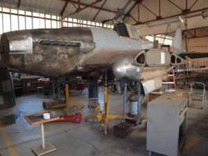 IL-2 5612 ( Photo © James Stemm )