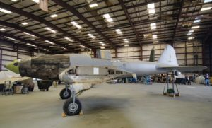IL-2 5612 ( Photo © Pima Air & Space Museum ) )